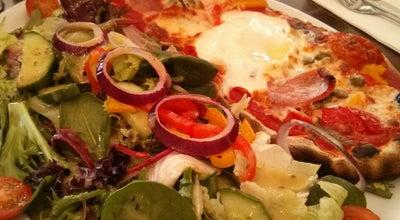 Photo of Italian Restaurant Villagio at 206-208 Hammersmith Road, Hammersmith W6 7DH, United Kingdom