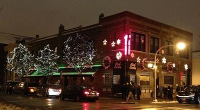 Photo of Italian Restaurant Club Lucky at 1824 W Wabansia Ave, Bucktown/Wicker Park, IL 60622, United States