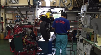 Photo of Motorcycle Shop レッドバロン 徳島店 at 沖浜1-26, 徳島市 770-8052, Japan