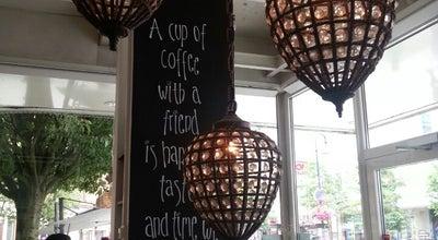 Photo of Coffee Shop Steam Kaffebar at Klubbgata 6, Stavanger 4013, Norway
