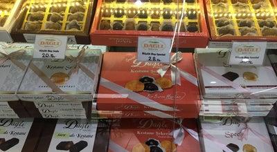 Photo of Dessert Shop Bursa Kestane Şekeri at Turkey