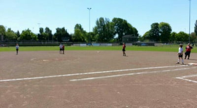 Photo of Baseball Field Sparks Softball club at Mr. J. Gerritszlaan, Haarlem 2024 KE, Netherlands