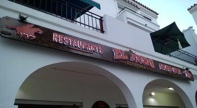 Photo of Mexican Restaurant El Paso De Estepona at Estepona, Spain