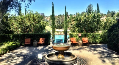 Photo of Spa The Spa At Rancho Bernardo Inn at Rancho Bernardo, CA 92128, United States