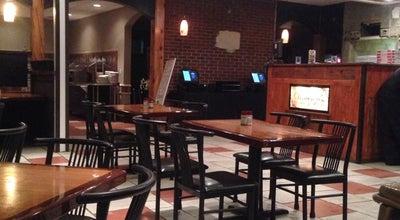 Photo of Italian Restaurant Vincenzo's Italian Restaurant at 609 Boulevard, Colonial Heights, VA 23834, United States