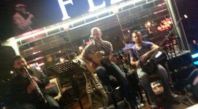 Photo of Cafe Flz Cafe & Restaurant at Gmk Blv. Ykm Mağazası 8. Kat Kızılay, Ankara 06650, Turkey