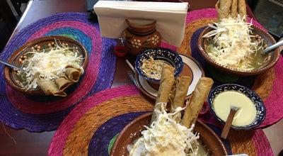 Photo of Mexican Restaurant AlasFlautas at Calle Ignacio Aldama, DF, Mexico