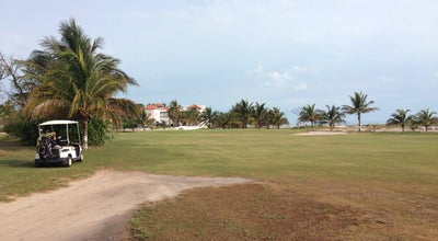 Photo of Golf Course Playa Palmas Club De Golf at Mexico