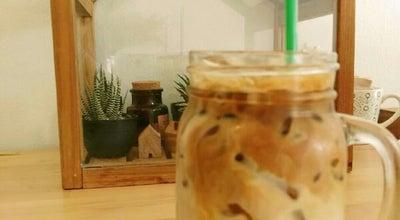 Photo of Cafe Simply space coffee & studio at Samutsongkhram 75000, Thailand