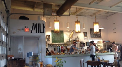 Photo of New American Restaurant Milktooth at 540 Virginia Ave, Indianapolis, IN 46203, United States