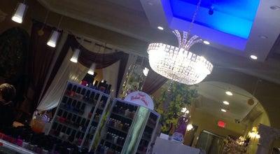Photo of Nail Salon Professor Nails & Spa at 10470 Decatur Blvd, Las Vegas, NV 89141, United States