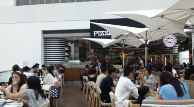 Photo of Pizza Place PizzaExpress at Shop L2-43, Festival Walk, 80 Tat Chee Ave, Kowloon Tong, Hong Kong