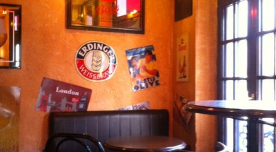 Photo of Bar La Taverne de la Butte at 13 Rue De La Butte Aux Cailles, Paris 75013, France