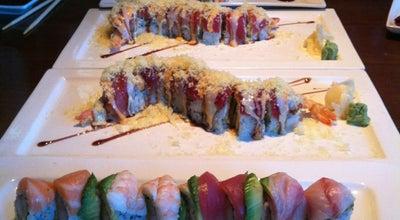 Photo of Asian Restaurant Meiji Cuisine at 2503 Plaza Ct, Waukesha, WI 53186, United States