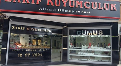 Photo of Jewelry Store Zarif kuyumculuk Altın & Gümüş at Turkey