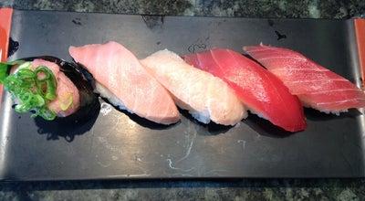 Photo of Sushi Restaurant 寿しまどか 東開店 at 東開町4-97, 鹿児島市 891-0115, Japan
