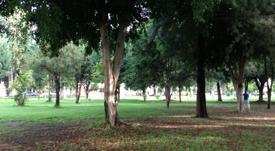 Photo of Park Parque Ballena at Ballena, Zapopan, Mexico