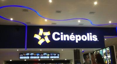Photo of Movie Theater Cinépolis at Galerías Pachuca, Camino Real De La Plata 102, Zona Plateada, Pachuca, Hidalgo 42080, Mexico