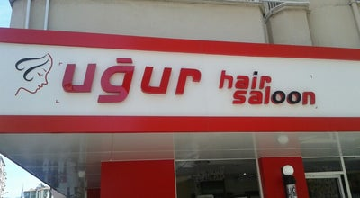 Photo of Nail Salon Ugur Hair Salon at Turkey