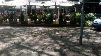 Photo of Cafe Brasserie 1802 at 2 Rue Lacoré, Besançon 25000, France