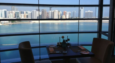 Photo of Mediterranean Restaurant Aqua at Rosewood Abu Dhabi, Abu Dhabi, United Arab Emirates
