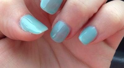 Photo of Nail Salon Mimi Nails at 841 E Algonquin Rd, Schaumburg, IL 60173, United States