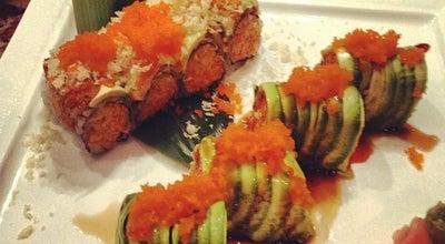 Photo of Sushi Restaurant Ichiban Japanese Steak House at 2 Hendersonville Rd, Asheville, NC 28803, United States