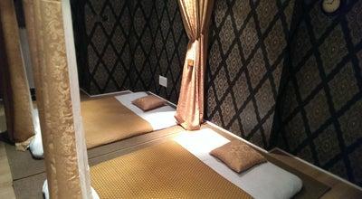 Photo of Massage Castle Thai Spa at 9a Castle Street, Edinburgh EH2 3AH, United Kingdom