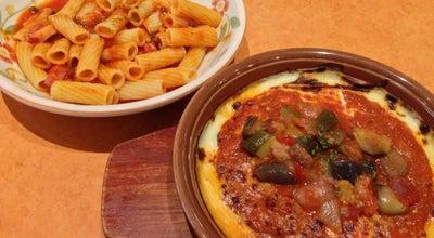 Photo of Italian Restaurant サイゼリヤ  イオンタウン塩釜店 at 海岸通15-100, 塩竈市 985-0002, Japan