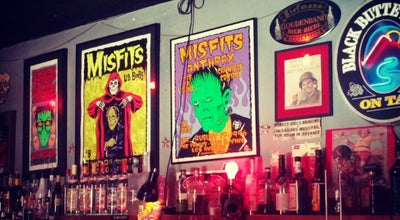 Photo of Dive Bar Lucky 13 at 2140 Market St, San Francisco, CA 94114, United States