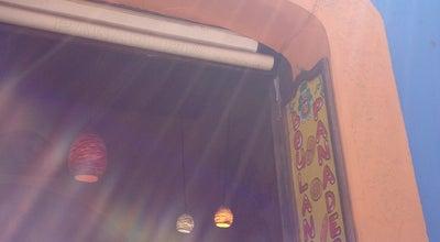 Photo of Bakery Panaderia el Horno mágico at Calle General Utrilla, San Cristóbal de las Casas 29200, Mexico