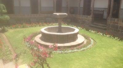Photo of Museum Museo De Arte Religioso at Hatunrumayoc, Cusco, Peru
