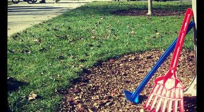 Photo of Park Ortega Park at 636 Harrow Way, Sunnyvale, CA 94085, United States