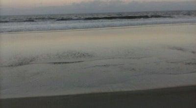 Photo of Beach Praia do Guaibim at Valença, Brazil