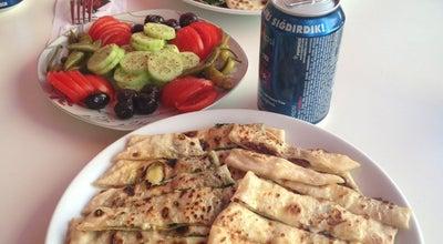 Photo of Diner Can Börek at Külhan Mahallesi 2. İstasyon Caddesi No:7/b, Karaman 70100, Turkey