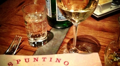 Photo of Tapas Restaurant Spuntino Wine Bar and Italian Tapas at 70 Kingsland Rd, Clifton, NJ 07014, United States
