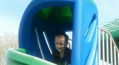Photo of Playground Old Town Park at 68 Roswell Ave, Tonawanda, NY 14207, United States