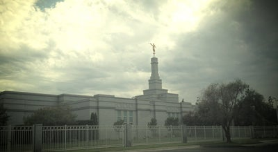 Photo of Temple Fresno California Temple at 6290 N Valentine Ave, Fresno, CA 93711, United States