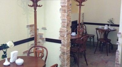 Photo of Dessert Shop Івіта at Вул. Соборна, 14а, Ровно, Ukraine