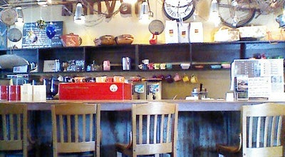 Photo of American Restaurant Banyan Coffee and Tea at 689 Dr M L King Jr St N Martin, Saint Petersburg, FL 33701, United States