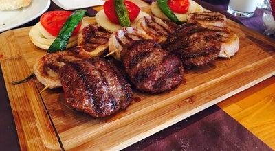 Photo of Steakhouse Pirzola Steak House at Mithatpaşa Caddesi, İZMİR 35310, Turkey