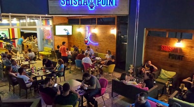 Photo of Hookah Bar Shisha Point at Atatürk Mah. Girne Cad. Ata 2-4 No: 8a, Istanbul 34758, Turkey