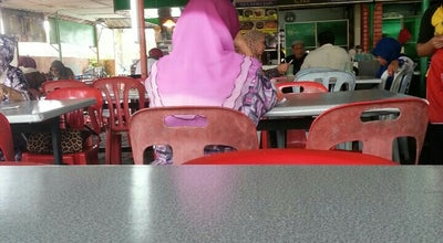 Photo of Breakfast Spot Warung Pak Usop at Jalan Upm, Malaysia