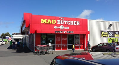 Photo of Butcher Mad Butcher at New Zealand
