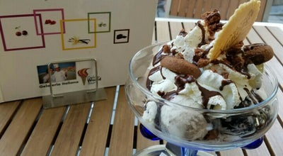 Photo of Ice Cream Shop Eis Venezia at Germany