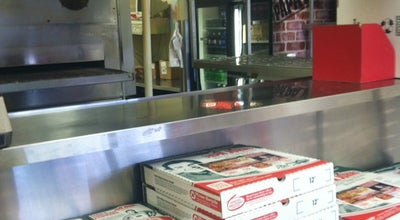 Photo of Pizza Place Papa John's Pizza at 698 Delsea Dr N, Glassboro, NJ 08028, United States