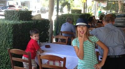 Photo of Greek Restaurant Κουτούκι Καλυψώ at Πεντέλης 41-43, Παλαιό Φάληρο 175 64, Greece