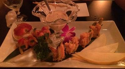 Photo of Sushi Restaurant Nippori Sushi at 7790 Rue Sherbrooke Est, Montreal, Ca, Canada