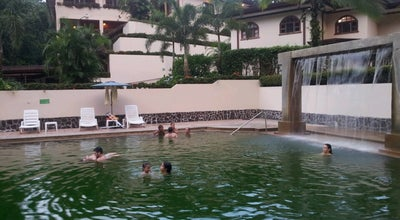 Photo of Spa Thermal Spa Hotel El Tucano at Costa Rica