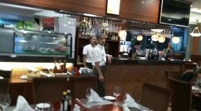 Photo of Italian Restaurant Portofino Bar Ristorante 波托菲诺餐厅酒吧 at 珠海市九洲大道西2033号富华里9栋102, 珠海市, 广东 519000, China